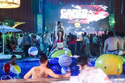 Deniz Koyu at Cove Manila Project Pool Party Nov 16, 2019 (5)