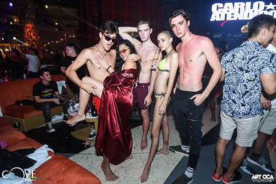 Deniz Koyu at Cove Manila Project Pool Party Nov 16, 2019 (7)