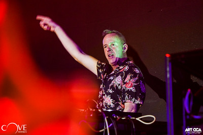 Fatboy Slim at Cove Manila (16)