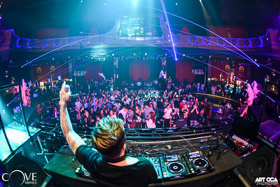 Mike Perry at Cove Manila Nov 29, 2019 (14)