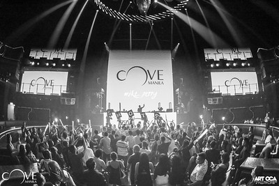 Mike Perry at Cove Manila Nov 29, 2019 (5)
