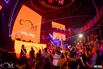 Mike Perry at Cove Manila Nov 29, 2019 (4)