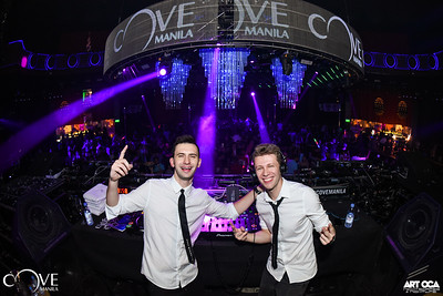 Rave Republic at Cove Manila (4)