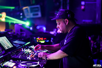 Roger Sanchez at Cove Manila (14)