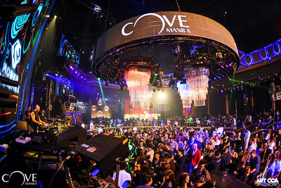 Roger Sanchez at Cove Manila (4)