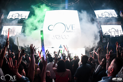 Sesco at Cove Manila (2)