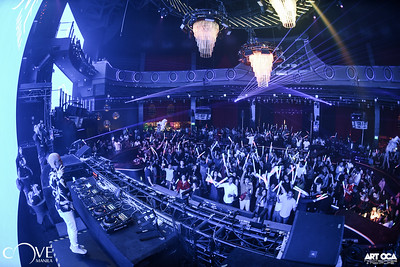 Sesco at Cove Manila (13)