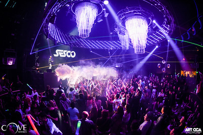 Sesco at Cove Manila (18)
