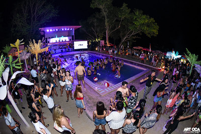 Sinulog Beach Party (3)