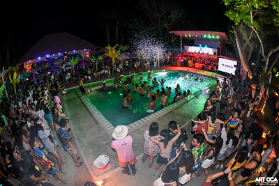 Sinulog Beach Party (2)