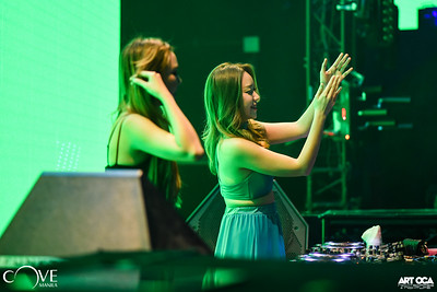 The Chen Sisters at Cove Manila (18)