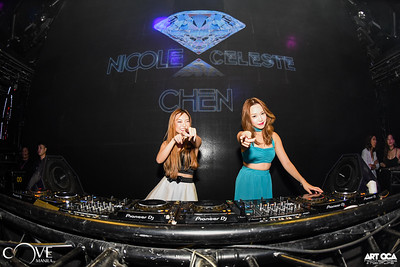 The Chen Sisters at Cove Manila (24)