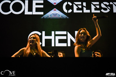 The Chen Sisters at Cove Manila (7)
