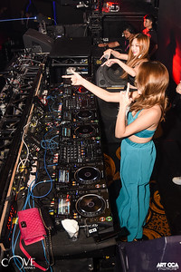 The Chen Sisters at Cove Manila (9)