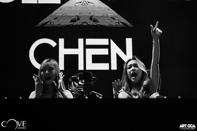 The Chen Sisters at Cove Manila (6)