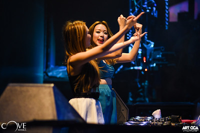 The Chen Sisters at Cove Manila (19)