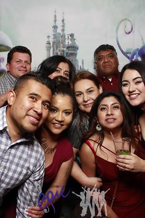 EDS Staff Appreciation Party 2016