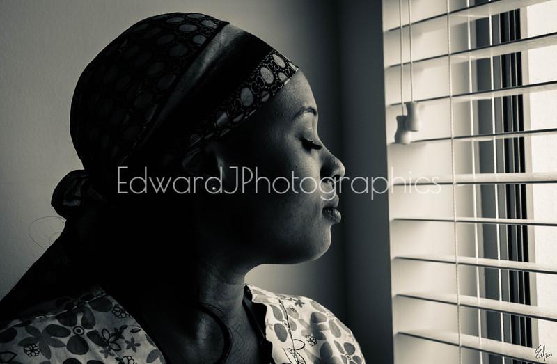 Portrait... ( Miss Talisa )