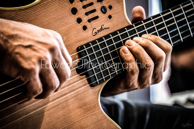 Music Man...