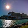 Miami Love Boat...