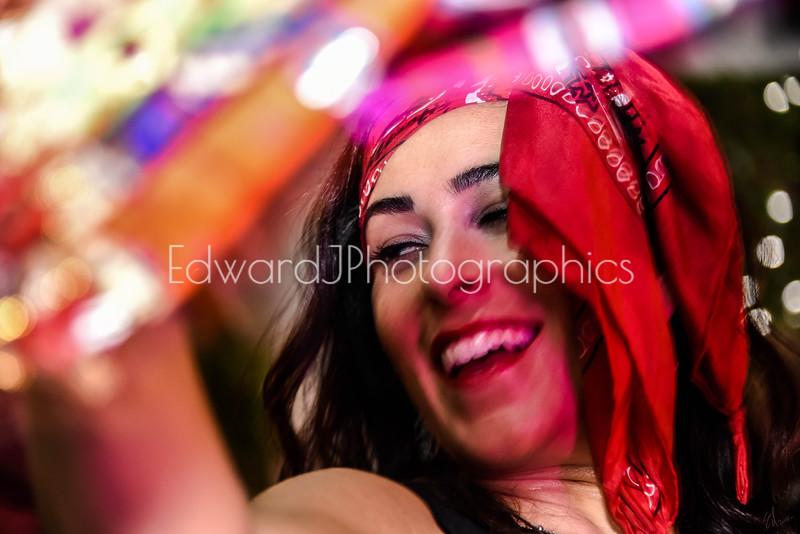 Dancing Gypsy Eyes...