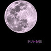 Moonstruck... Fly Me To That Pink Moon...