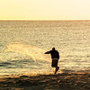 Fisherman's Morning Catch...