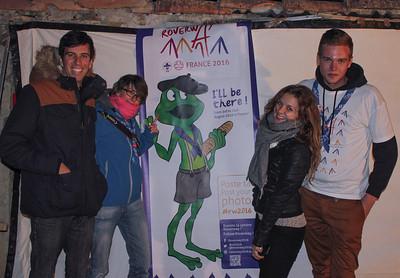 CANAAN 2014