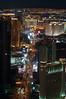 Vista desde el Stratosphere
