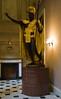 Estatua de Hawaii del rey Kamehameha