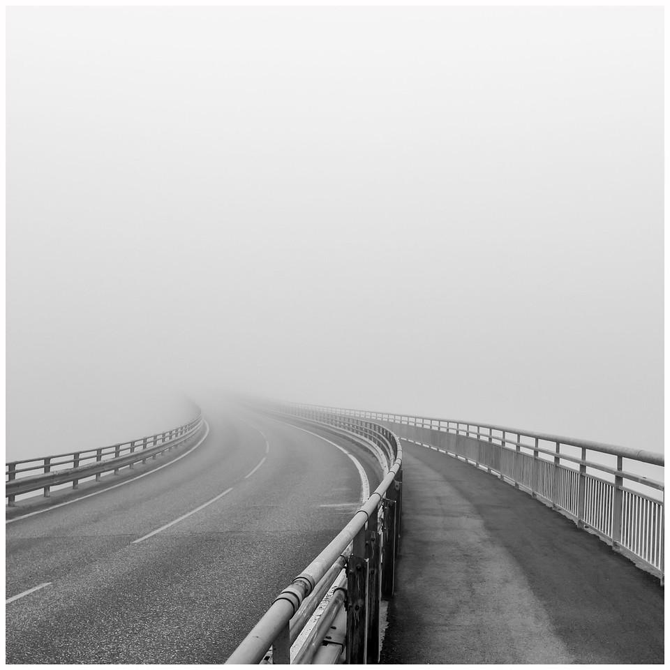 Hvor går veien nå?