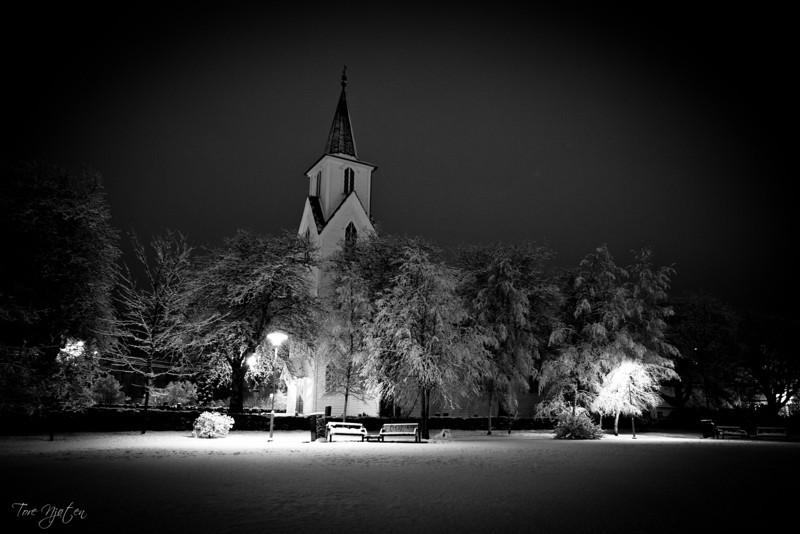 Os kirke