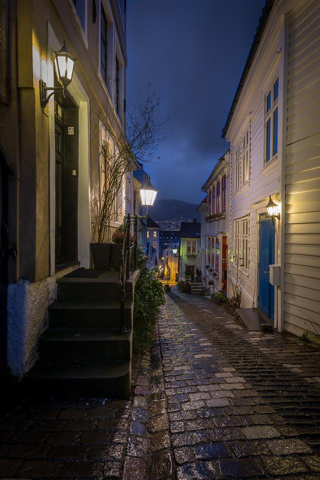 Bergen by