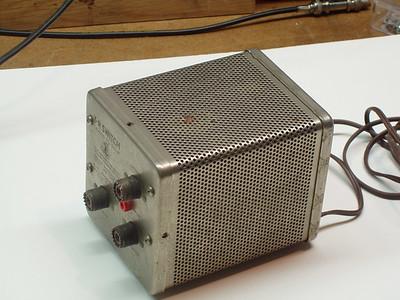 250-39 T/R switch