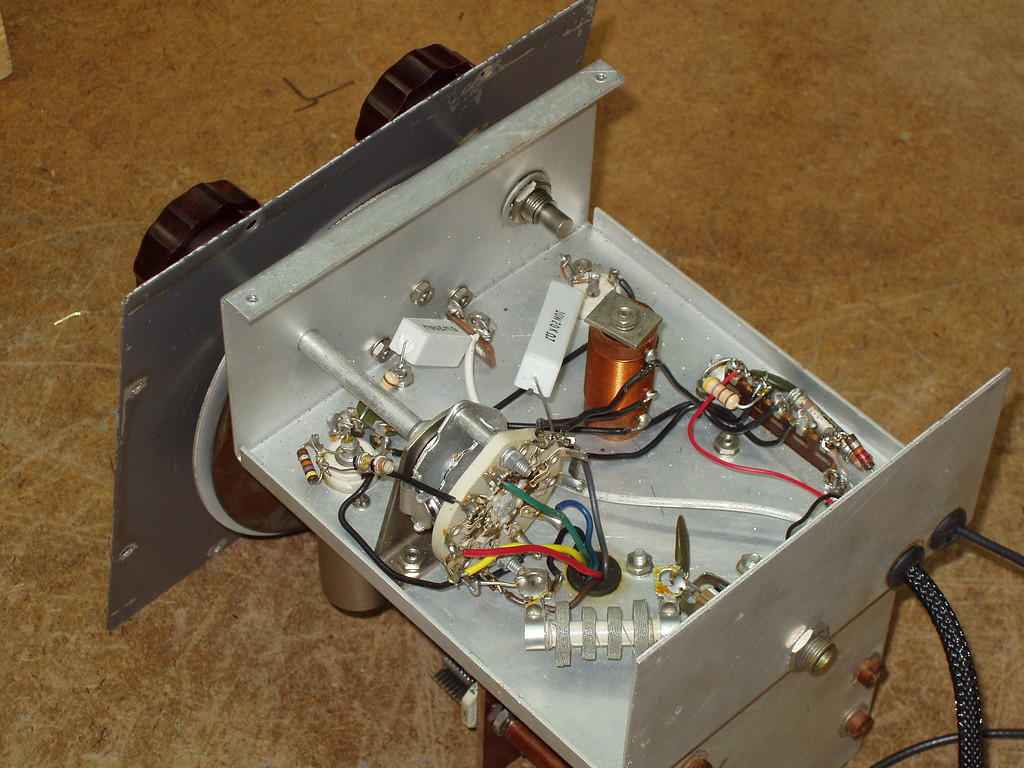 EF Johnson Viking II Capacitor Replacement Kit
