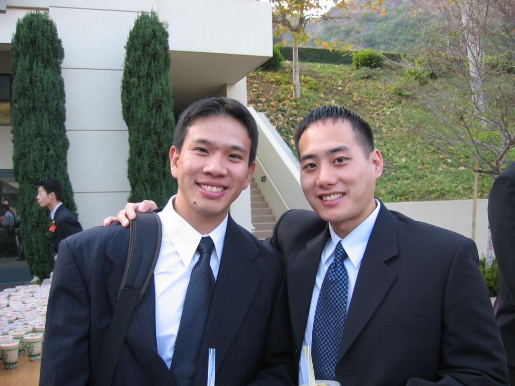 Joe & Jimmy Chen's