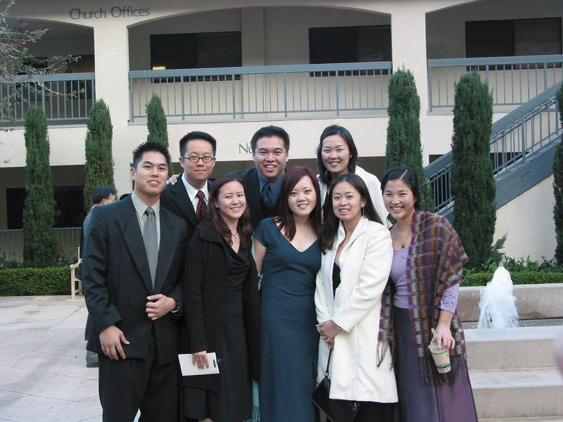 EFC Berkeley class of 2000