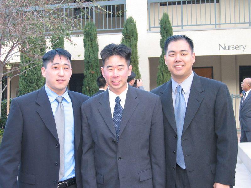 EFC Berkeley class of 1998