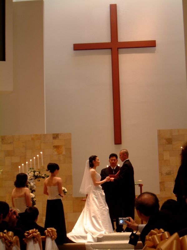 The Rings & The Vows