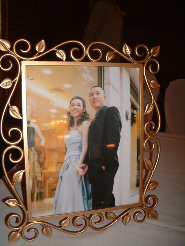 Photo of wedding photo 1