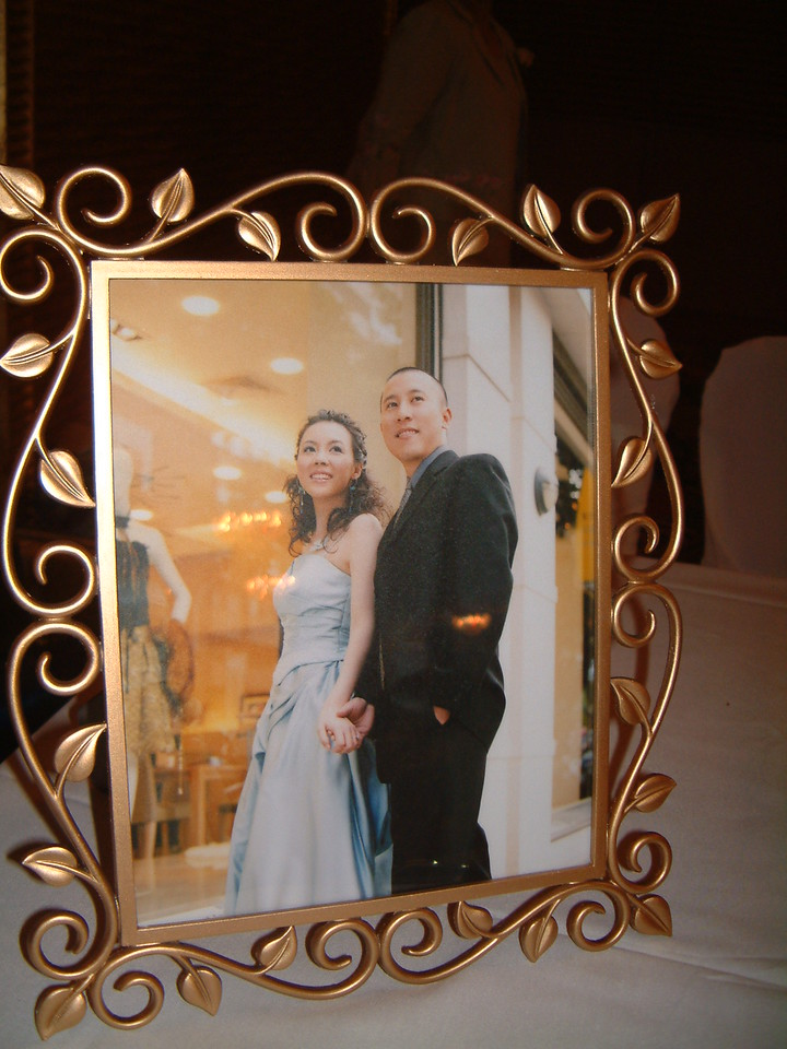 Photo of wedding photo 1