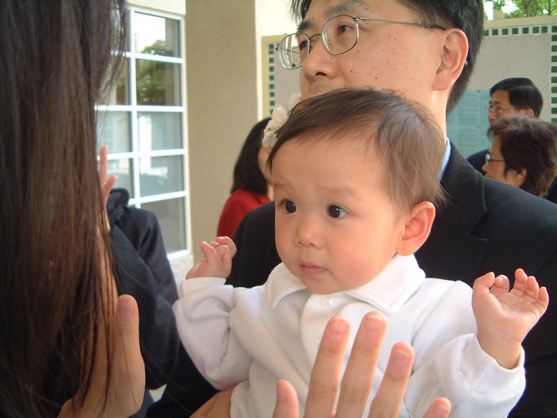 Ally Chiang