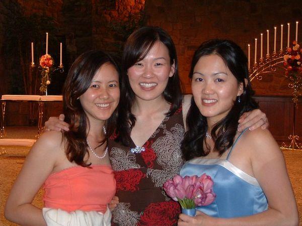 Ceremony - Joanni Chi, Leslie Lin, & Bernice Chen