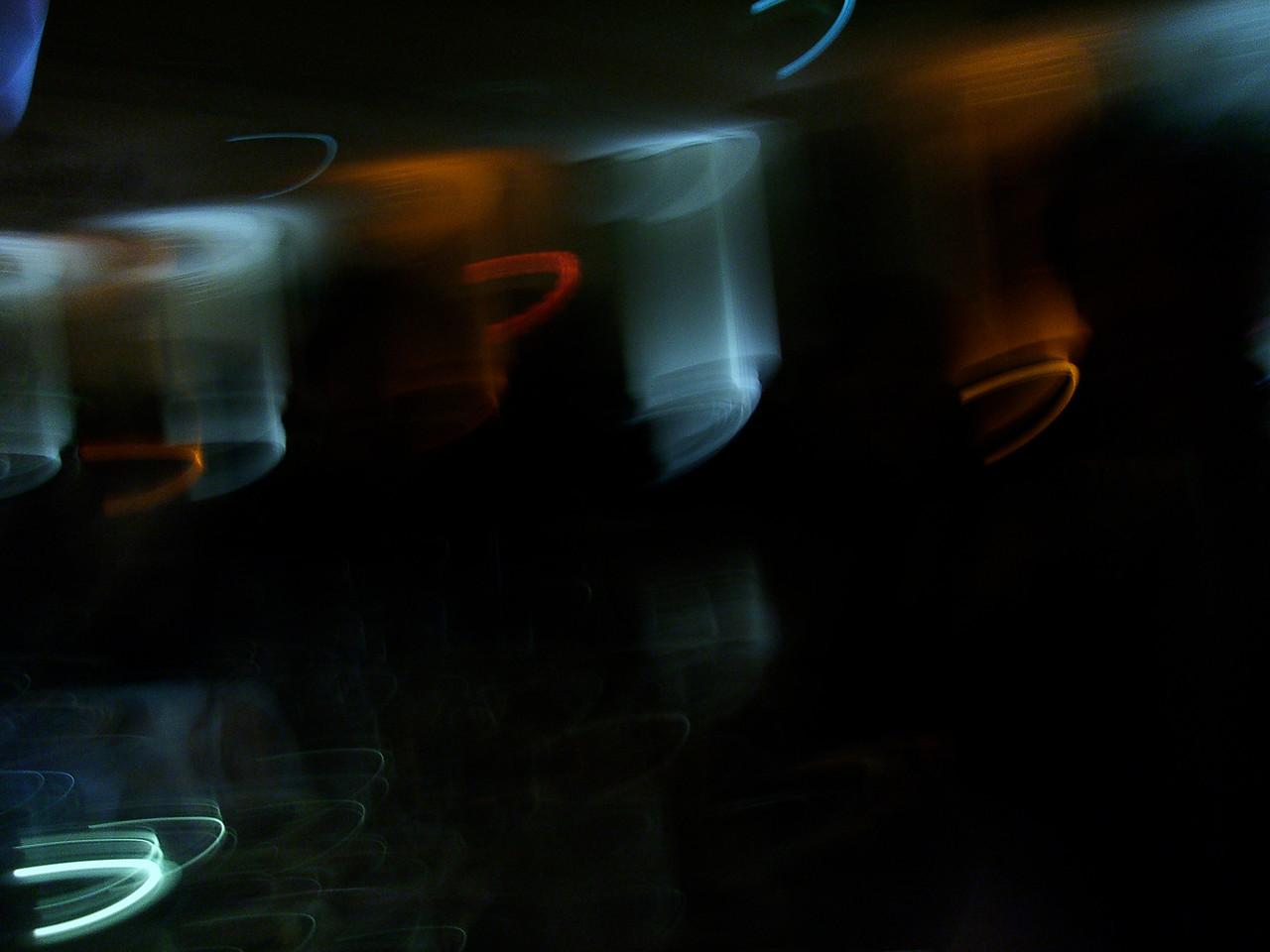 Reception - Mike & Natalie Liu - blur