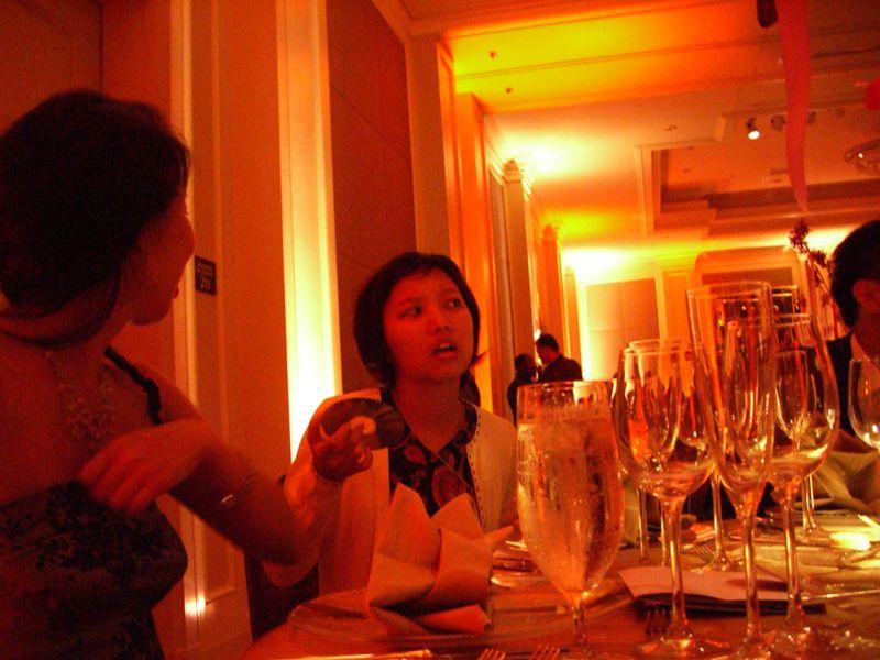 Reception - Grace Chen & Shiau-Yeng Lai