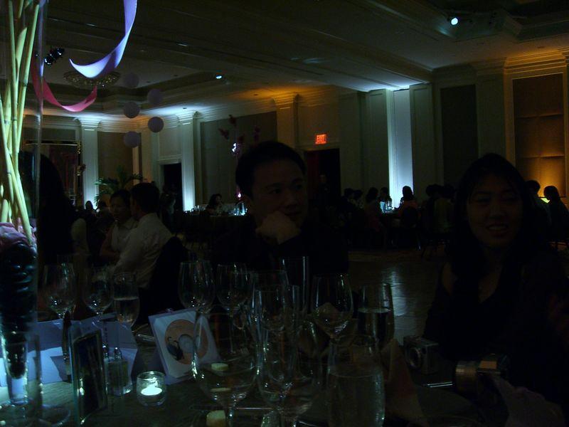 Reception - Mike & Natalie Liu - underexposed 1