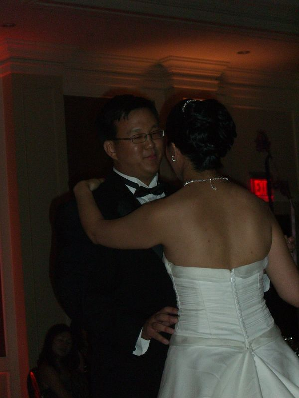 Reception - First dance 3