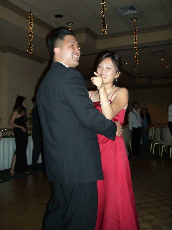 Bernice Chen & Jon