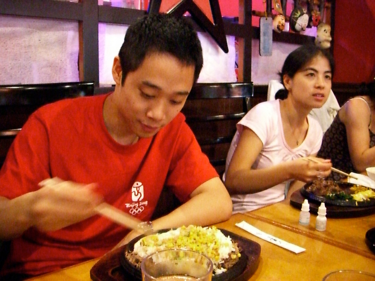2006 06 17 Sat - Andy & Audrey Wu 3