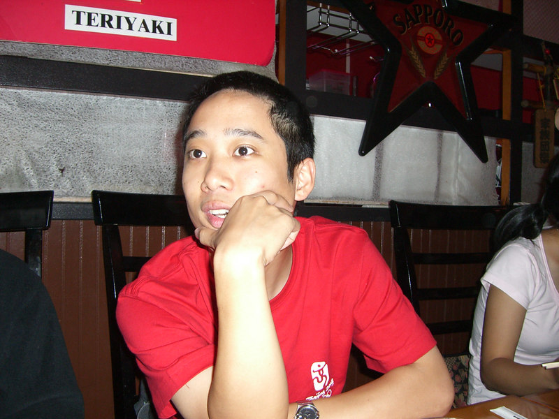 2006 06 17 Sat - Andy Wu